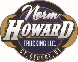 Norm Howard Trucking Logo