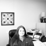 Norm Howard Office Staff